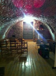 Taverna Casa Grande Nibbiano