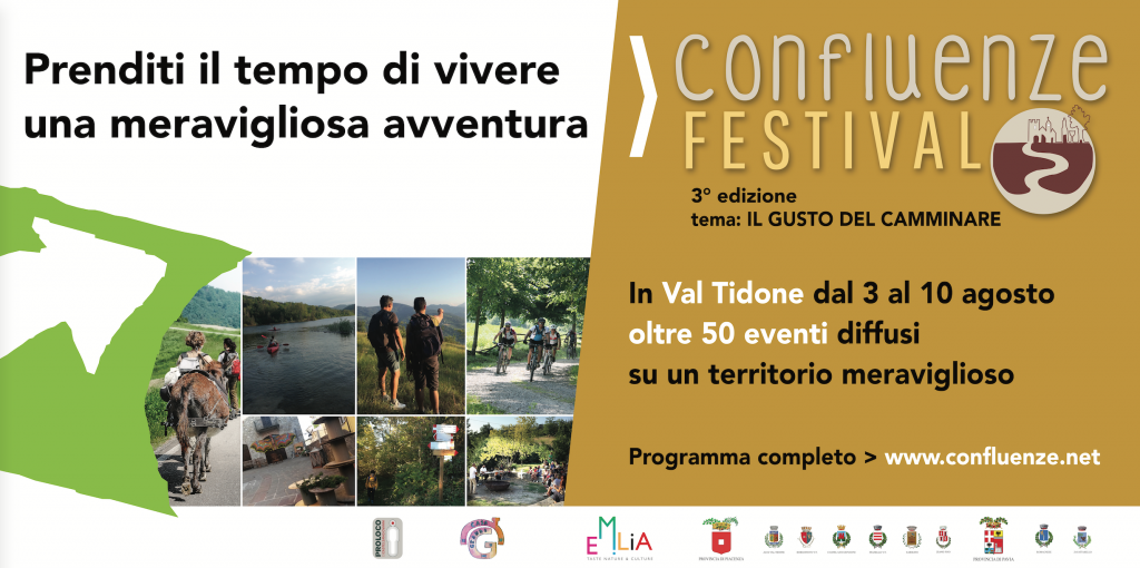 Confluenze Festival